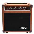 Jeremi AG-15 - Wzmacniacz do gitary akustycznej