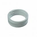 ROXTONE Ring do XLR Biały