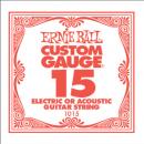 ERNIE BALL EB 1015 struna pojedyncza do gitary elektrycznej