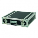 Proel CR102BLKM - Flight case 2U