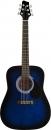 Stagg SW 201 3/4 BLS - gitara akustyczna, rozmiar 3/4