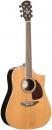 Samick SGW S-650D/NAT - gitara elektro-akustyczna