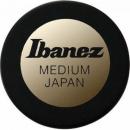 Ibanez Medium Black Round Shape - kostka gitarowa