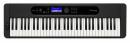 CASIO CT-S400 -  przenośny keyboard