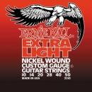 Ernie Ball EB2210 10-50 - struny do gitary elektrycznej