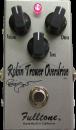 Fulltone Robin Trower Overdrive Custom Shop efekt gitarowy