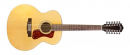GUILD F-2512E Jumbo 12-string, Maple gitara elektroakustyczna 12-strunowa