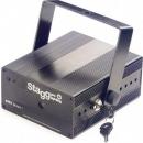 Stagg SLR CITY 1-2 BK FIREFLY - laser
