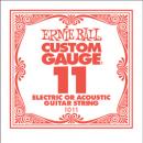 ERNIE BALL EB 1011 struna pojedyncza do gitary elektrycznej