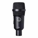 AKG P-4 mikrofon dynamiczny
