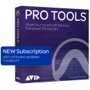 AVID PRO TOOLS 1YSN - program typu sequencer