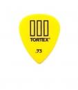 Dunlop Tortex III 0.73mm