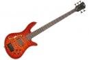 Spector SPECTORCORE5 Fl Amber Gitara basowa