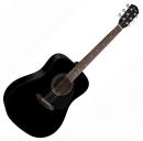 Fender CD60 BLK - gitara akustyczna