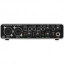 Behringer UMC204HD - interfejs audio/MIDI 2x4