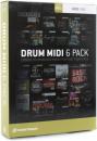 Toontrack DRUM MIDI Pack - Superior/ EZdrummer [licencja]