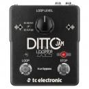 TC Electronic Ditto Jam X2 Looper Looper z technologią BeatSense