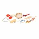 Slap - Zestaw instrumentów perkusyjnych LT9