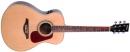 Vintage VE300N – Natural - gitara elektroakustyczna