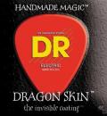 DR DSE 10-46 DRAGON SKIN struny powlekane do gitary elektrycznej