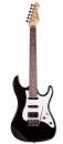ARIA STG-STV (BK) - gitara elektryczna