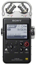 SONY PCM-D100 - Rekorder audio PCM/ DSD/ MP3