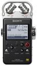 SONY PCM-D100 - Rekorder audio PCM/ DSD/ MP3