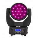 Soundsation MHL-19-12W-RGBW SET - zestaw 4 ruchome głowy LED