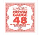 ERNIE BALL EB 1148 struna pojedyncza do gitary elektrycznej