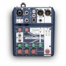 Soundcraft Notepad-5 - mikser fonii