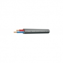 Proel HPC624BK - Kabel głośnikowy 2x4,00mm2