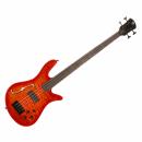 Spector SPECTORCORE4 Fl Amb Gitara basowa