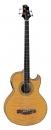 Samick AB 11 CE AN - gitara basowa, elektro-akustyczna - wyprzedaż