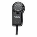 AKG C-411L mikrofon pojemnościowy z mini XLR