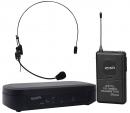 Prodipe Headset 100 UHF - mikrofonowy zestaw bezprzewodowy