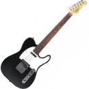 OSCAR SCHMIDT OS LT (BK) - gitara elektryczna (zestaw)
