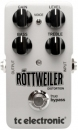 TC Electronic Röttweiler Distortion - efekt gitarowy