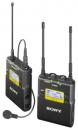 SONY UWP-D11/K33 - System bezprzewodowy UHF Hybrid