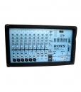 Suntec (Roxy) PM 2500 - powermikser s x 250 Watt - wyprzedaż
