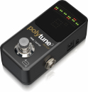 TC Electronic PolyTune 3 Noir Tuner polifoniczny