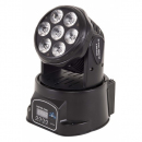 Sagitter SG SMTWHPLUS Głowa Wash 7x12W LED RGBW
