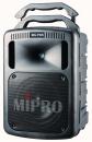 MIPRO MA 708 PAD system do mobilnych prezentacji