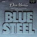Dean Markley struny do gitary basowej BLUE STEEL NPS 45-128 5-str
