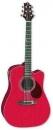 Samick D 4 CE TR - gitara elektro-akustyczna