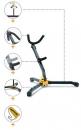 HERCULES DS 530 BB statyw do instrumentów dętych