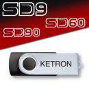Ketron Pendrive INTERNATIONAL STYLES Style Upgrade - pendrive z dodatkowymi stylami