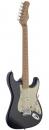 Stagg SES50M-BK - gitara elektryczna