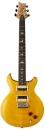 PRS 2017 SE Santana Yellow - gitara elektryczna, sygnowana