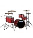 Ddrum Dios M 22 RCS - akustyczny zestaw perkusyjny