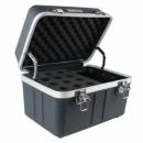 Proel FOABSMIC12 -case dla 12 mikrofonów.